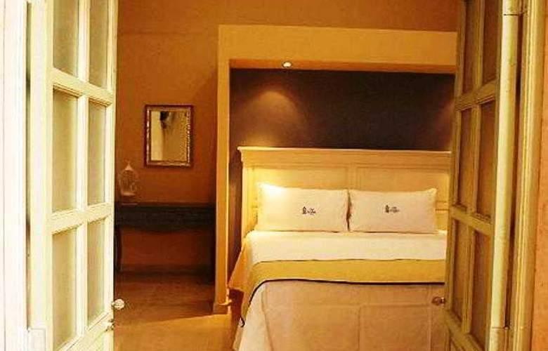 Casa Jose Maria Hotel - Room - 5