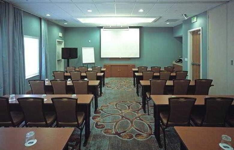 SpringHill Suites Denver Aurora/Fitzsimons - Hotel - 1