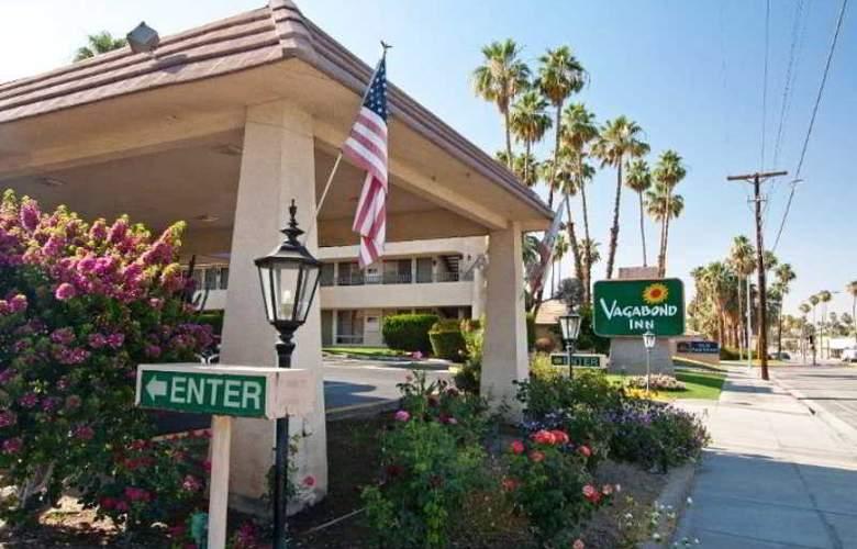 Vagabond Inn Palm Springs - Hotel - 0