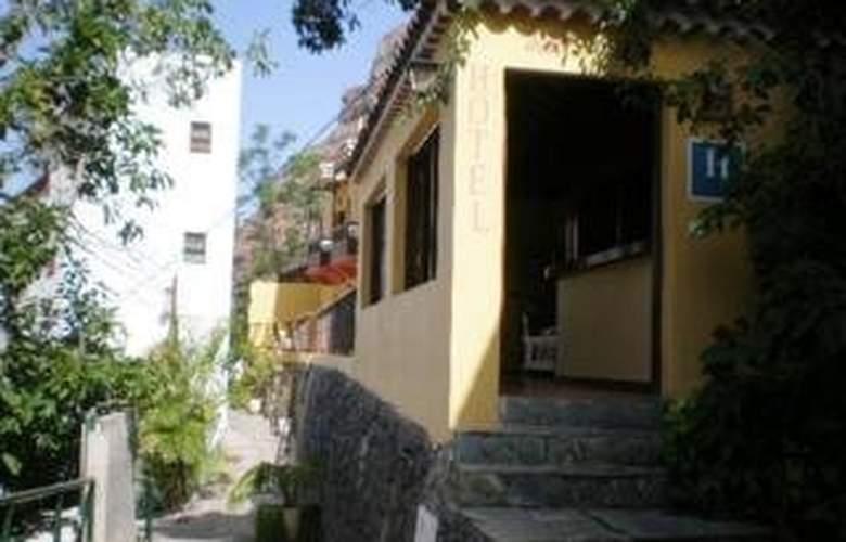 Jardin Concha - Hotel - 0