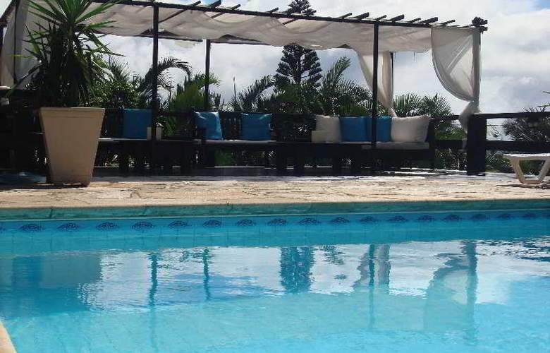Pousada Aguazul - Pool - 1