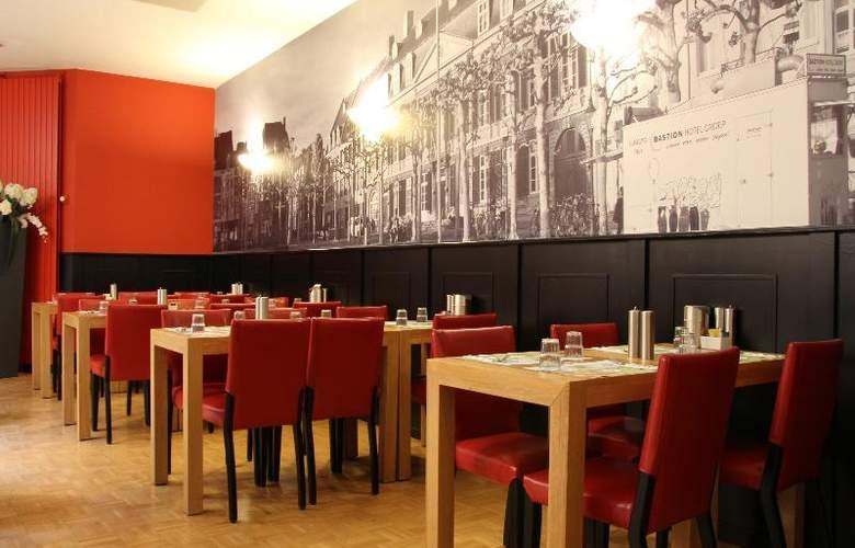 Bastion Maastricht - Restaurant - 19