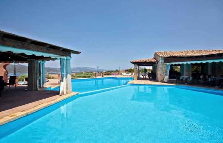 Residence Stella di Gallura - Pool - 11