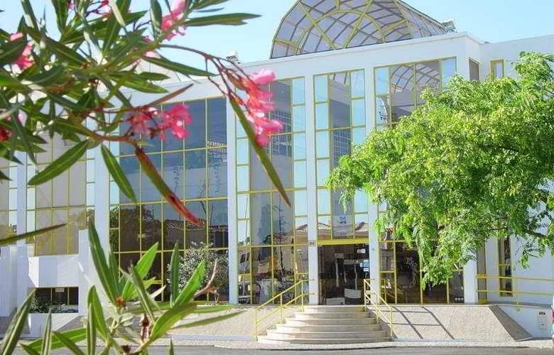Clube Hotel Apartamento do Algarve - Hotel - 0