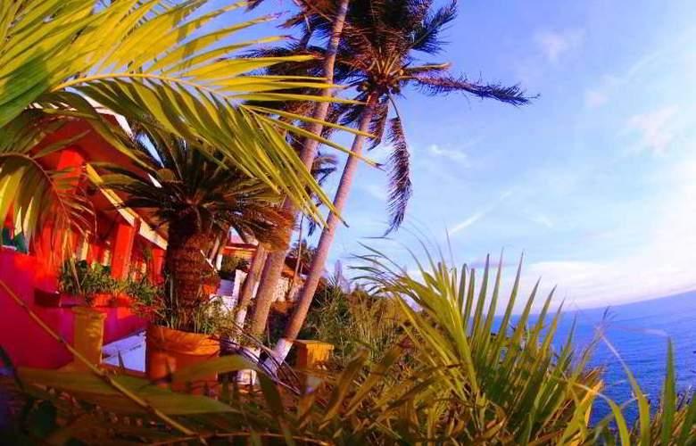 Hotel Los Flamingos - Hotel - 4
