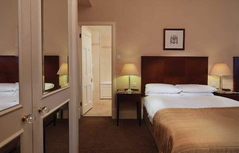 Macdonald Burlington Hotel - Room - 4