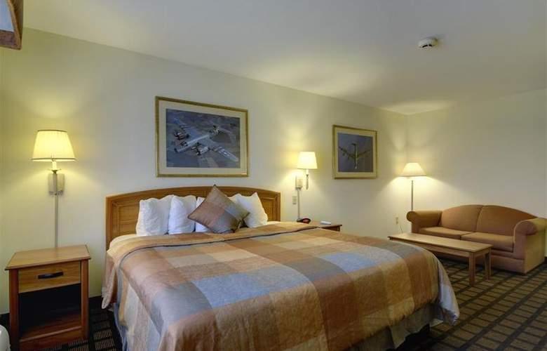 Best Western Inn & Suites - Midway Airport - Room - 45