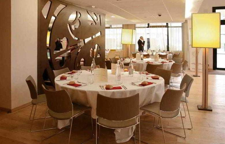 Mercure Amiens Cathedrale - Hotel - 4