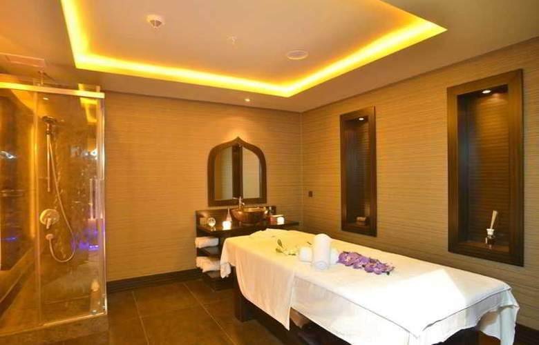 Nidya Hotel Galataport - Sport - 29