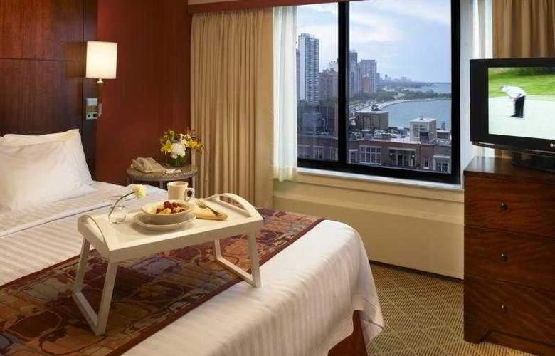 Residence Inn Chicago Downtown - Room - 3