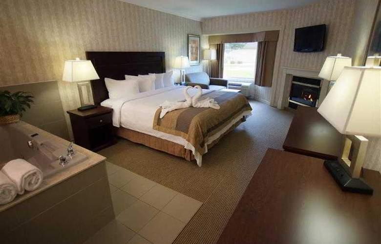 Best Western Brant Park Inn & Conference Centre - Hotel - 50