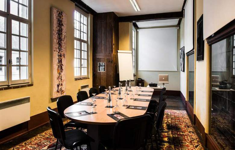 Hermitage Gantois - Conference - 14