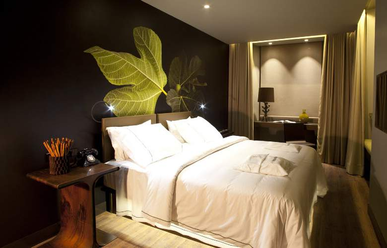The Beautique Hotels Figueira - Room - 6