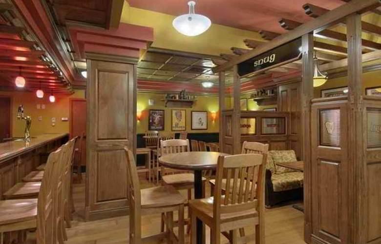 Embassy Suites Irvine - Orange County Airport - Hotel - 10