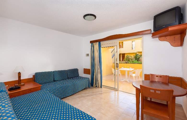 Sol Fuerteventura Jandia - Room - 11