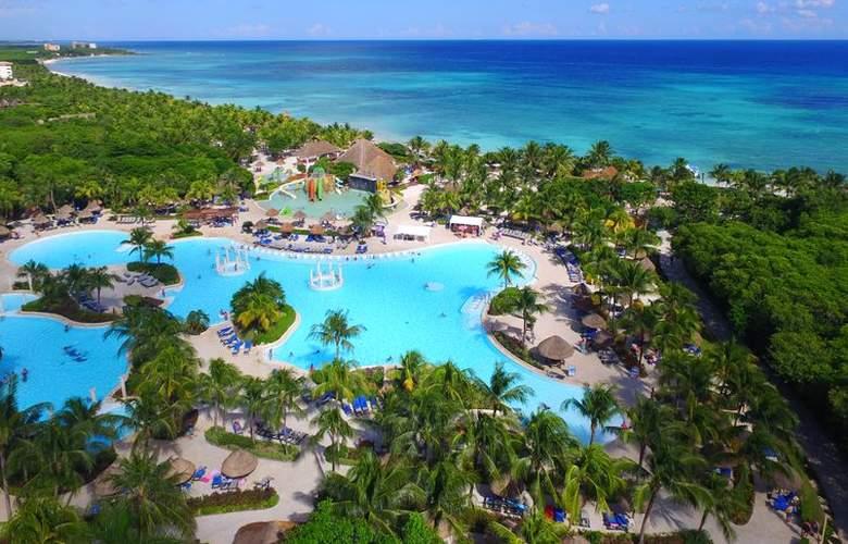 Grand Palladium Colonial & Kantenah Resort - Hotel - 0