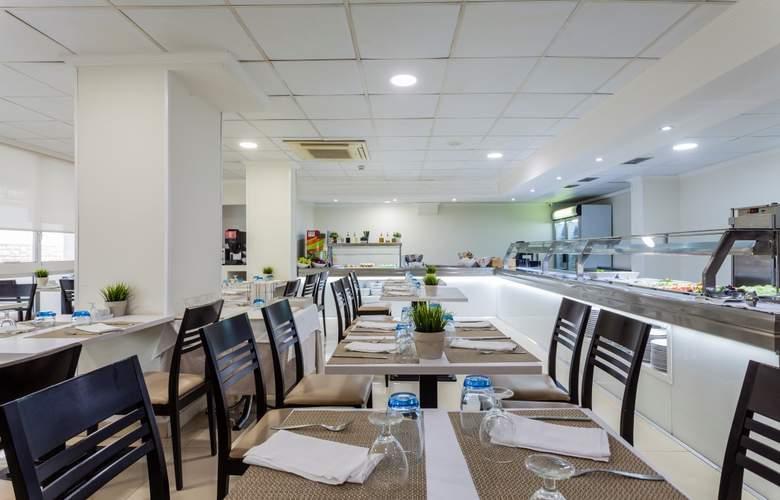 Centro Mar - Restaurant - 4
