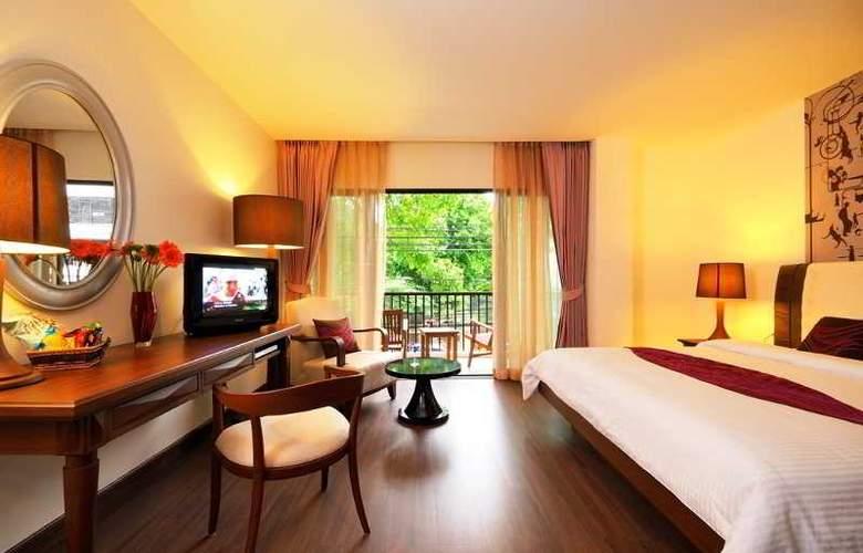 Navalai River Resort - Room - 14