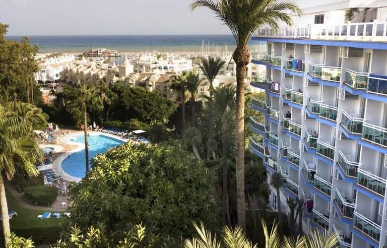 Palmasol - Hotel - 13