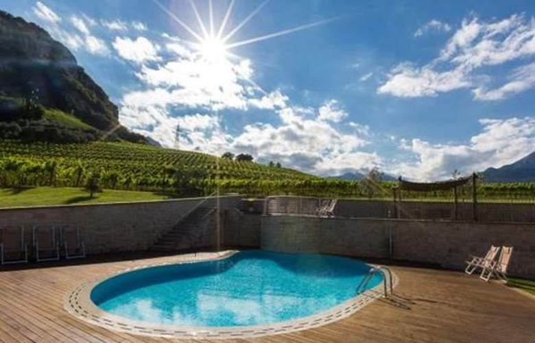 Residence La Vigna - Hotel - 4
