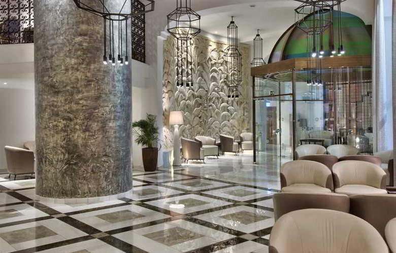 db San Antonio Hotel + Spa - General - 16