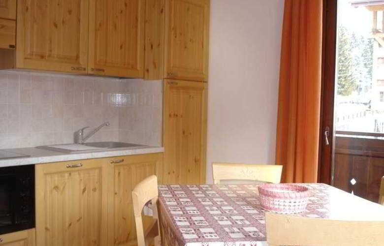 Bormio Comfort Apartements - Room - 2