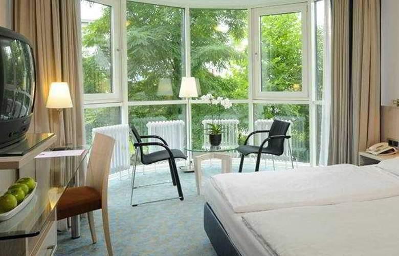 Leonardo Hotel & Residenz Muenchen - Room - 2
