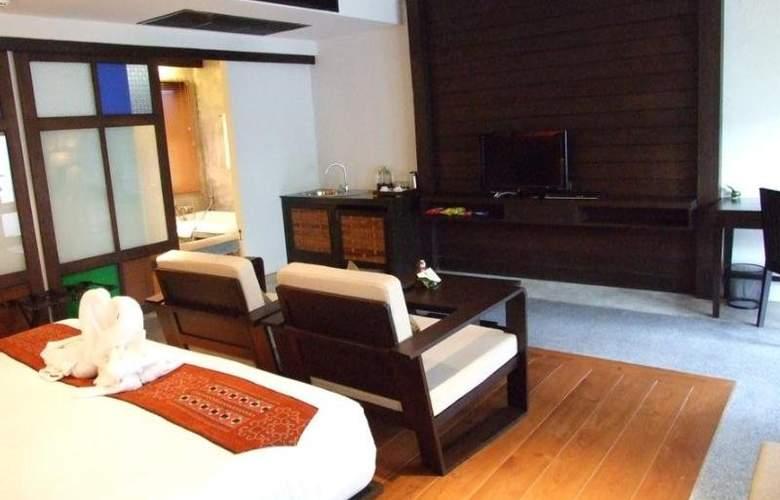 De Lanna Boutique Hotel Chiang Mai - Room - 4