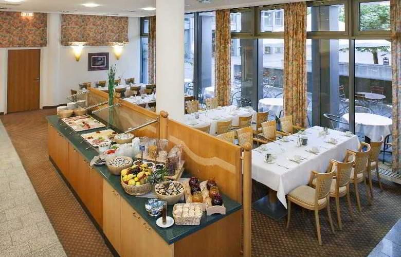 Vienna House Easy Trier - Restaurant - 5