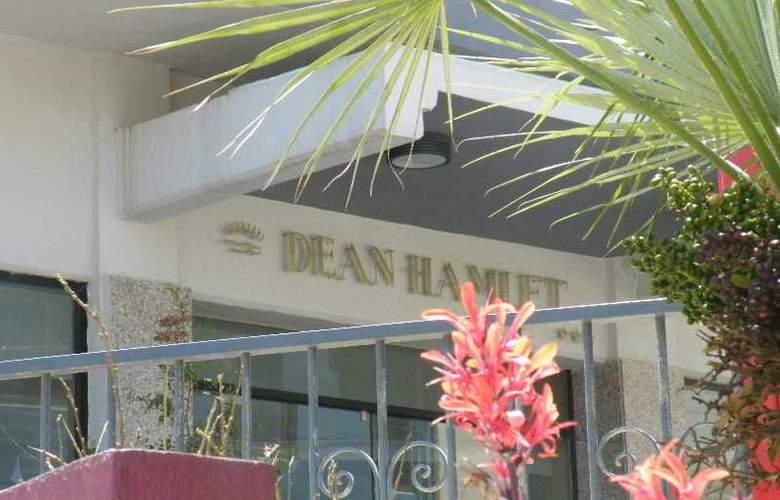 Dean Hamlet Hotel - Hotel - 3