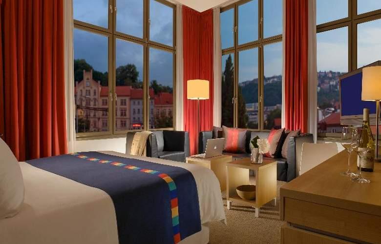 Park Inn Hotel Prague - Room - 10