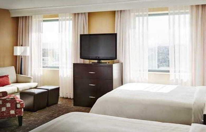 Marriott Suites Las Vegas - Hotel - 6