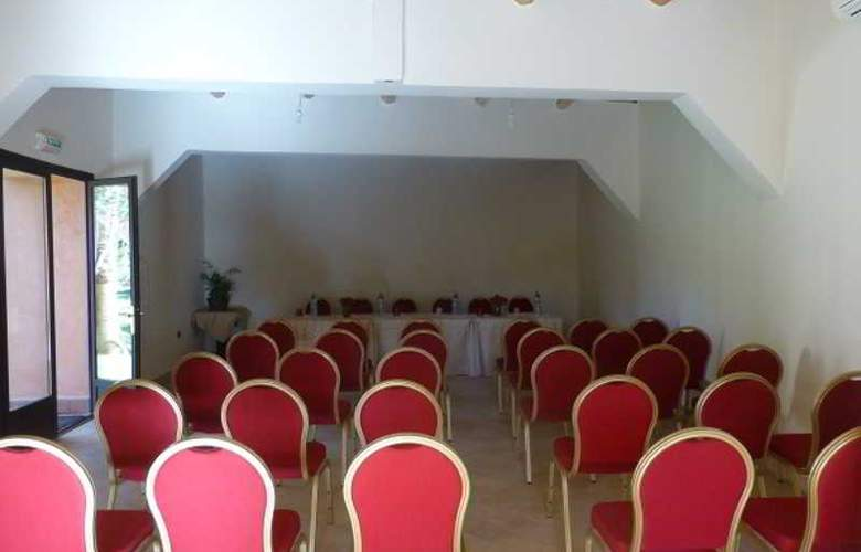 Riad Ksar Ighnda - Conference - 14