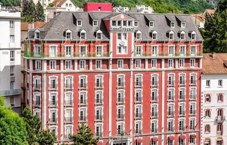 Saint-Louis de France - Hotel - 0
