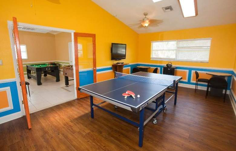 Legacy Vacation Resorts Indian Shores - Sport - 30