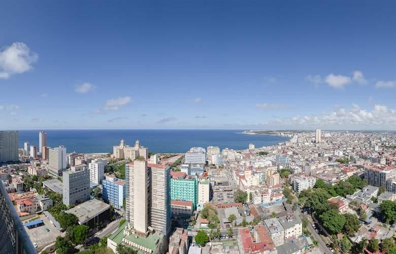 Tryp Habana Libre - Environment - 6