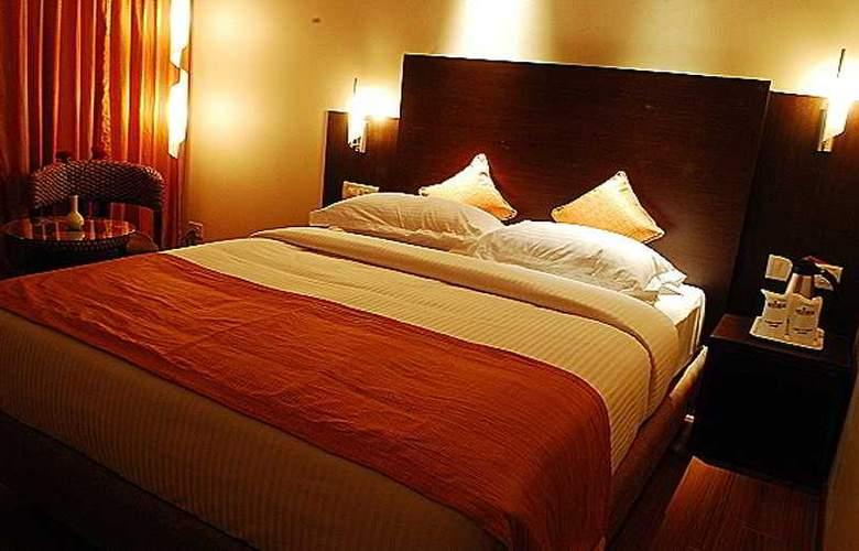 Nandhana Homotel - Room - 0