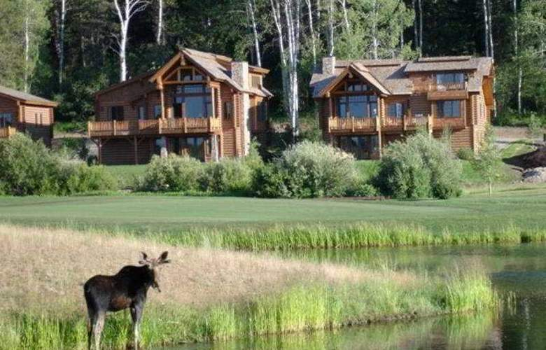 Teton Springs Lodge & Spa - General - 2