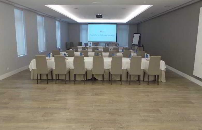 Mendez Nuñez - Conference - 11