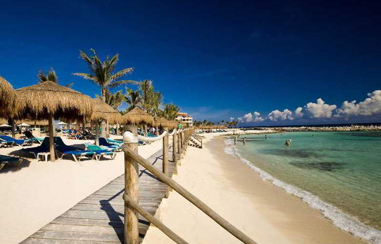 Catalonia Riviera Maya Privileged Resort & Spa  - Beach - 7
