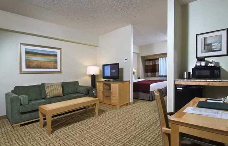 Doubletree Hotel Jersey City - Hotel - 6