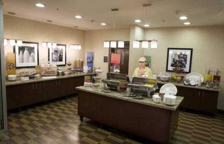 Hampton Inn & Suites Centro Historico - Hotel - 18