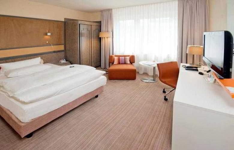 Mercure Dortmund Centrum - Room - 5