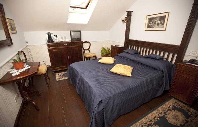 Villa Casa del Sole - Room - 4