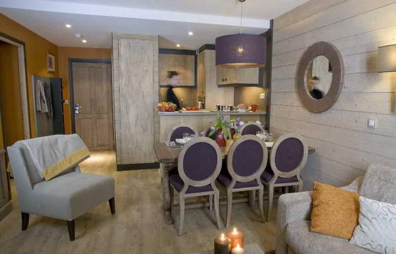 Residence P&V Premium L'Amara - Room - 4