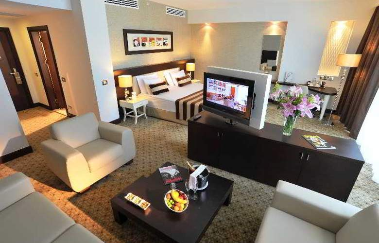 Baia Bursa Hotel - Room - 7