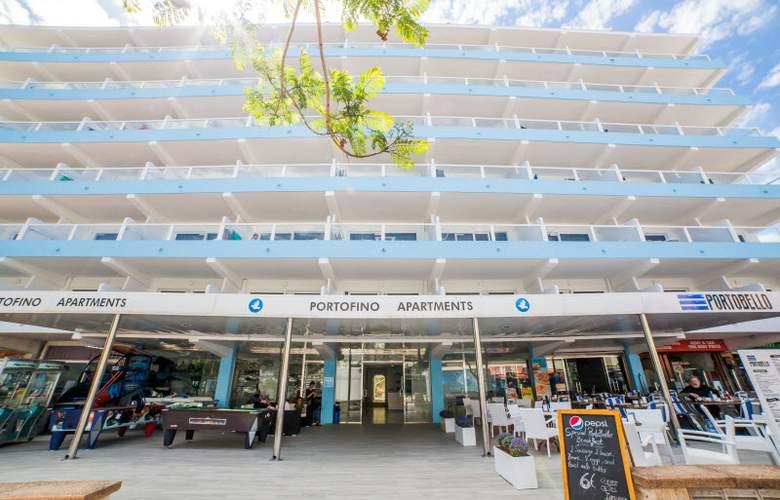 Pierre & Vacances Mallorca Portofino - Hotel - 8