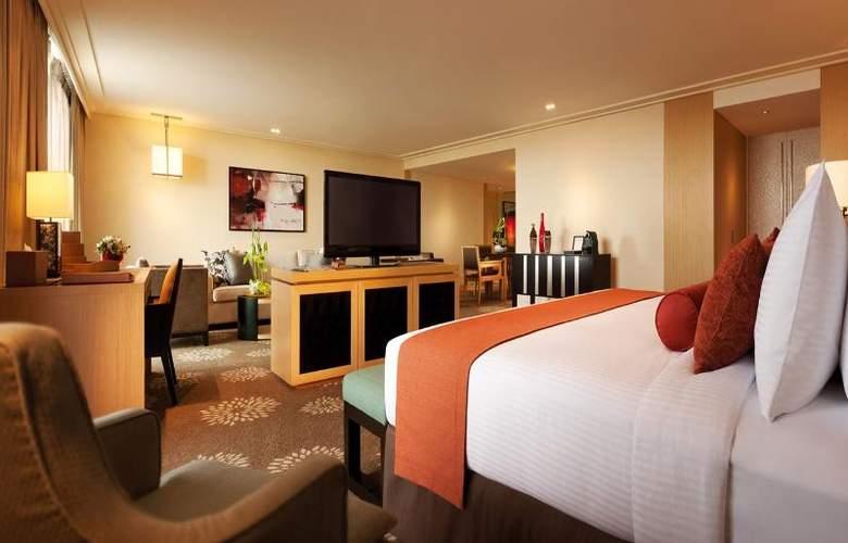 Marina Bay Sands - Room - 7