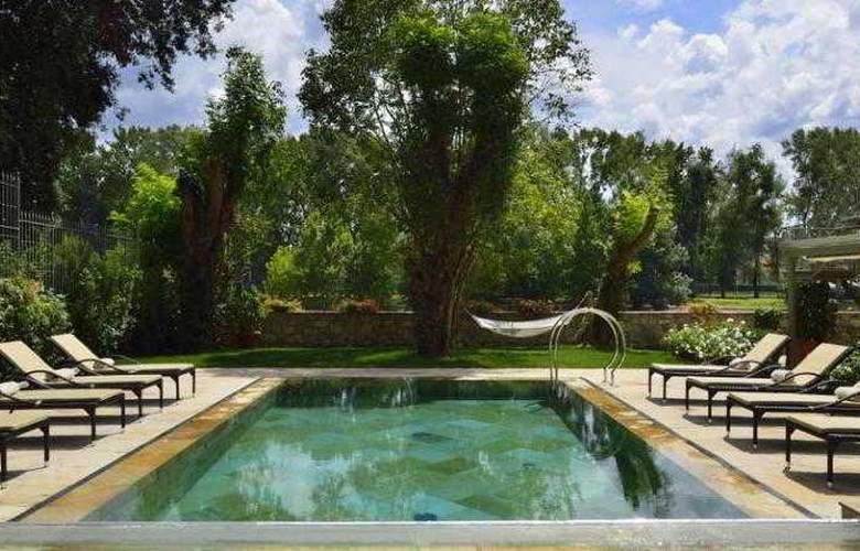 Ville sull'Arno - Pool - 8