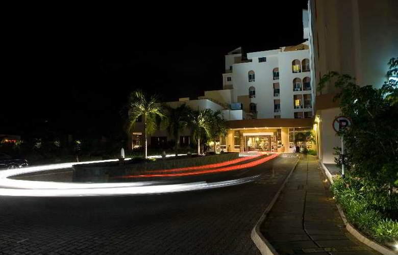 The African Regent Hotel - Hotel - 0